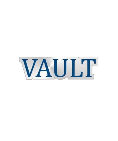 Vault Floating Charm