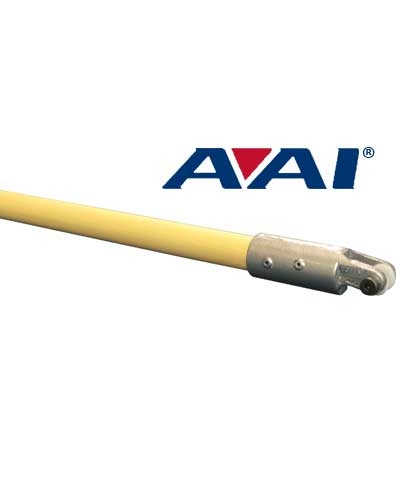 AAI® Graphite X Uneven Bar Rail