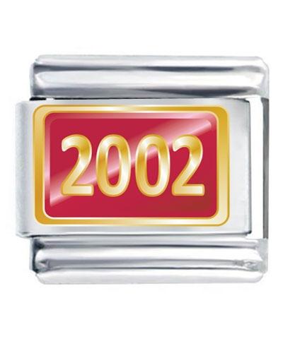 Flex Link - 2002 (Red)