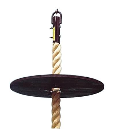 """20"""" Rope Tambourine"""