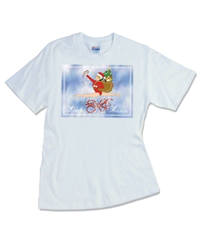 Leap Into the Season Tee