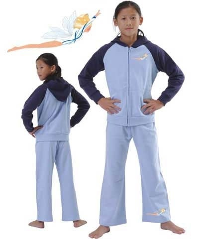 Pixie Hoodie & Pants Set FREE SHIPPING