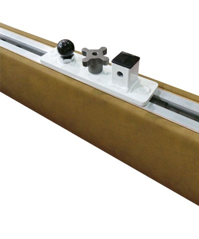ByGMR T909A/ T909AS Beam Slider Plate
