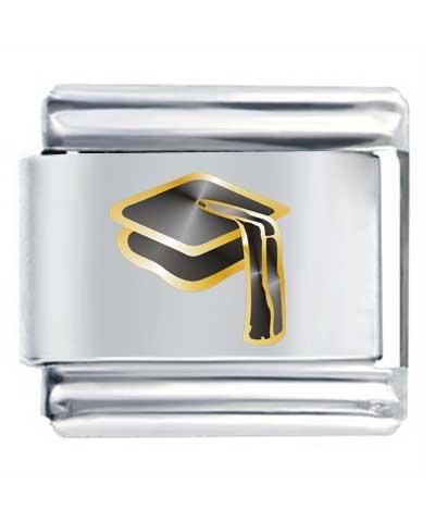 Flex Link - Graduation Hat
