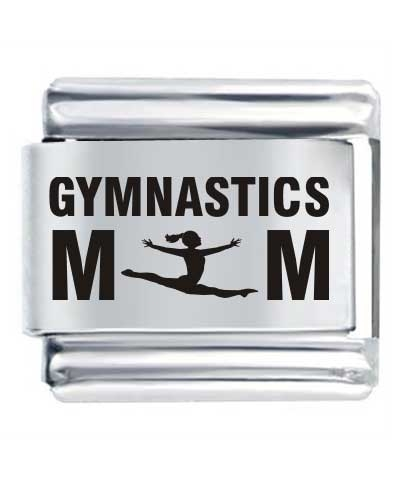 Flex Link - Gymnastics Mom Split