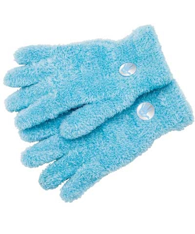 Hand Care Moisturizing Gel Gloves