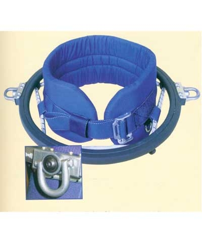 Large Twisting Belt