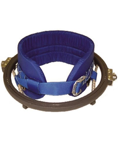 Large Twisting Belt