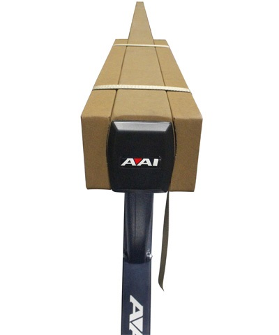 AAI® Narrow Balance Beam Target Blocks