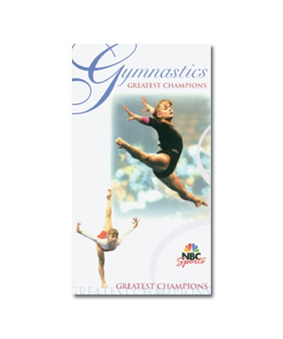Championships Of The USA Video (VHS Format)