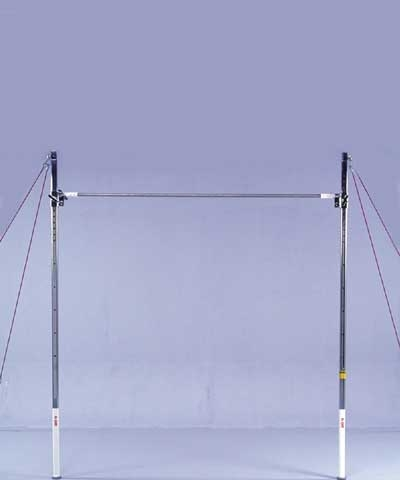 Men's Adjustable Training / Competition High Bar