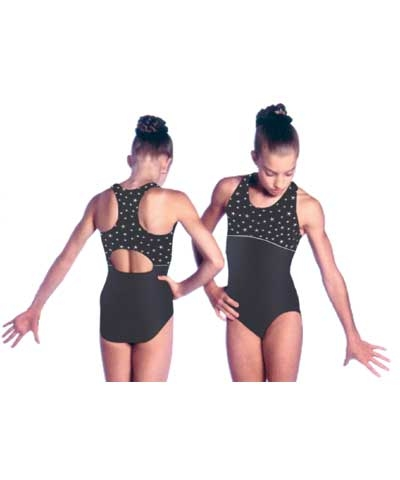 Milky Way Leotard