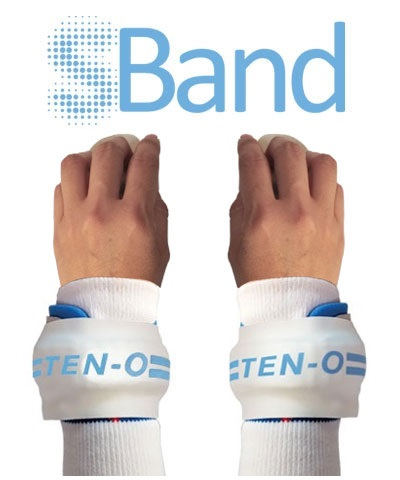 SBand Silicone Stretch Band FREE SHIPPING