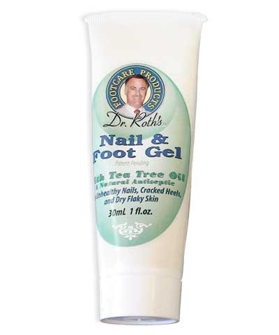 Dr. Roth's Nail and Foot Gel