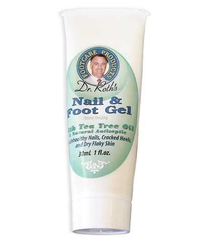 Dr. Roth's Nail and Foot Gel FREE SHIPPING