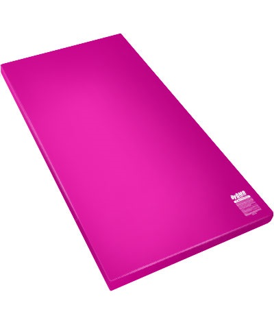 Fuchsia Throw Mat 4'x8'x4""
