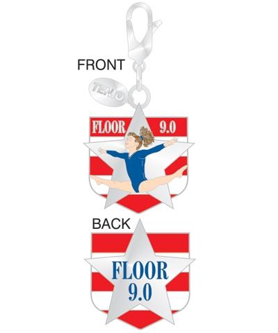 Gym Charm - 9.0 Floor