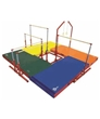 Just For Kids 4 Circuit Station & 4 Mats