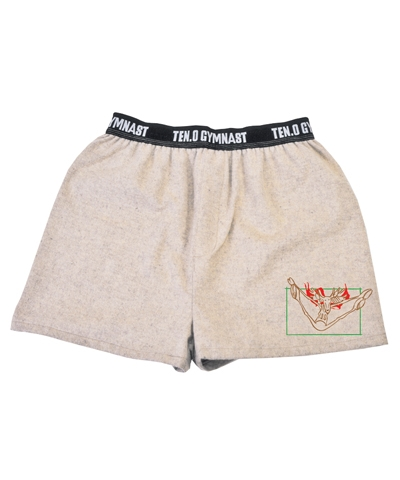 Moosell Christmas Boxer Shorts