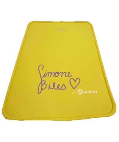 Simone Biles Multi Purpose Throw Mat