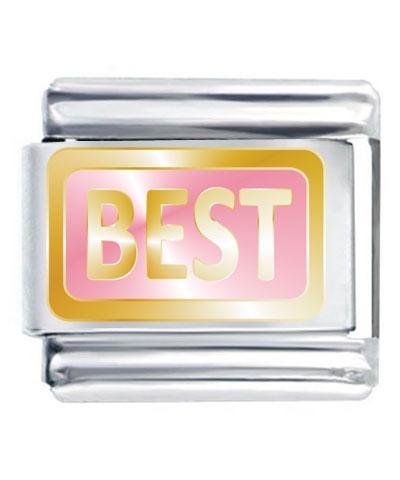 Flex Link - Best (Pink)
