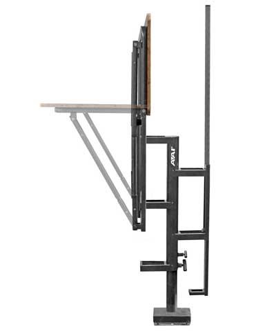 AAI® Universal Spotting Platform