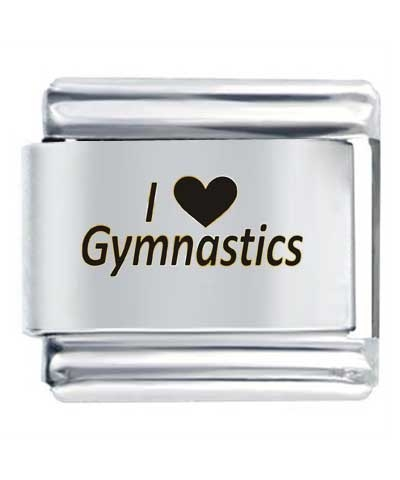 Flex Link - I Love Gymnastics