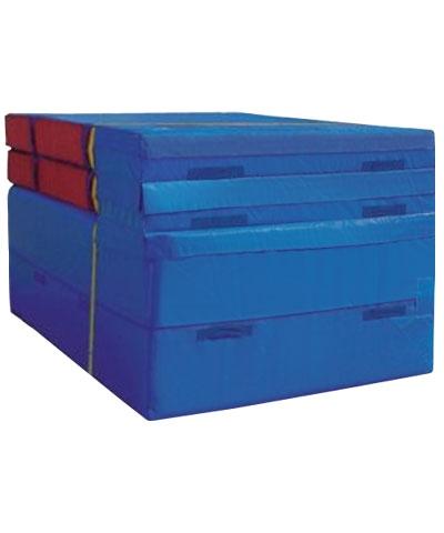 Spieth America Mat Surface Vault System (3 Piece)