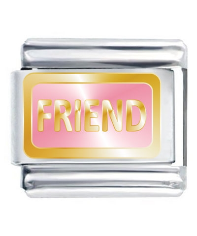 Flex Link - Friend (Pink)