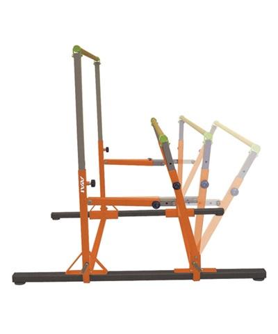AAI® Elite Kids Adjustable Uneven Bars