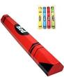 Crayon Balance Beam