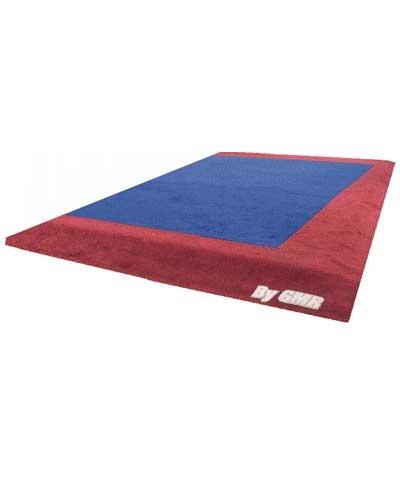 Custom Classic Elite Flex Carpet 46'x46'