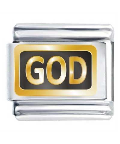 Flex Link - God