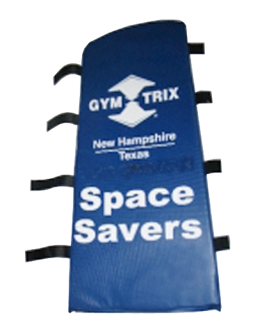 Space Saver Upright Pads