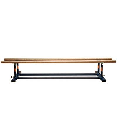 AAI® Low Parallel Bars
