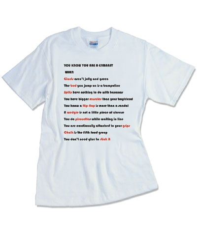 10 Reasons Tee-Version 1.0
