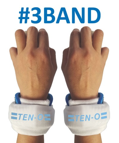 #3Band Wristband FREE SHIPPING