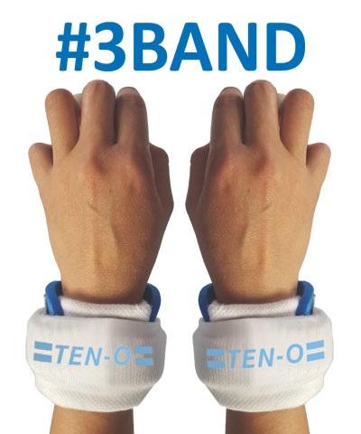 #3Band Wristband FREE SHIPPING