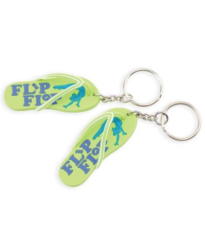 Flip Flop Key Chain
