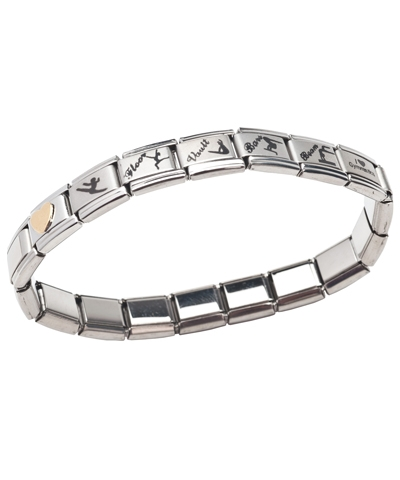 Gymnast Flex Link Bracelet