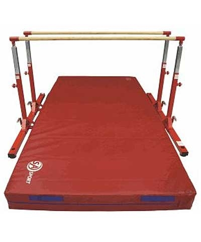 Just For Kids Parallel Bars