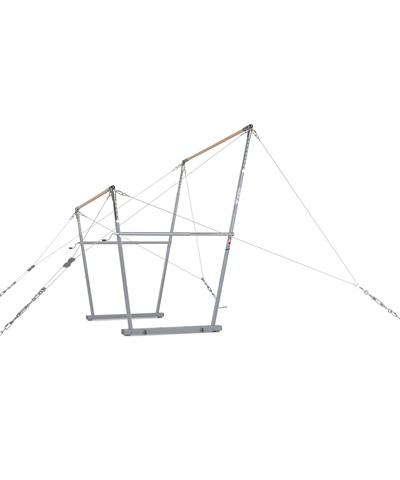 Spieth Bern Uneven Bars with Fiber Rails