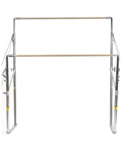 By GMR N Series Elite Uneven Bars