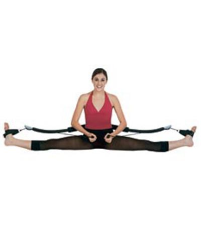 Splitflex Leg Stretcher Ten O Bygmr