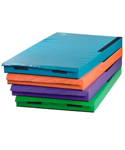 MonkeyQuipment Skill Cushion Mats Set Of Four 5'x10'x8""
