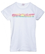Sunshine Gymnast Girly Tee