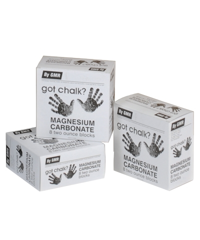 1 Pound Block Chalk