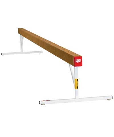 "4"" Square x 16' Long x 22"" High Training Beam"