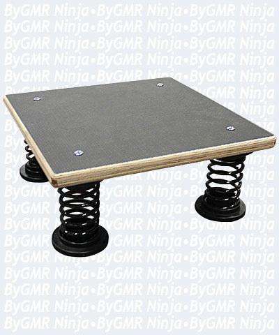 AAI® G2N™ Quad Spring Board