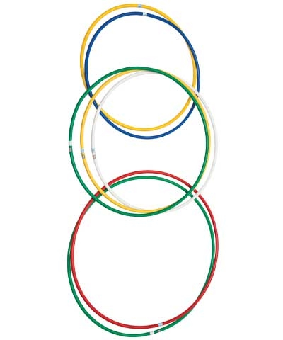 Competition Rhythmic Hoop